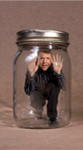 trapped in jar thumbnail