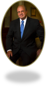 Alan Creedy - Funeral Home Consultant