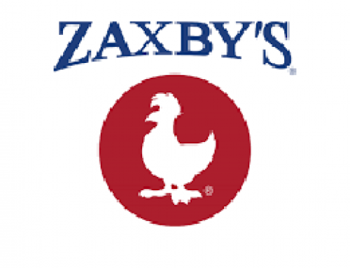 Recruiting At Zaxby's